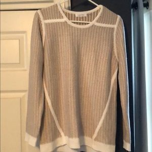 Calvin Klein soft sweater